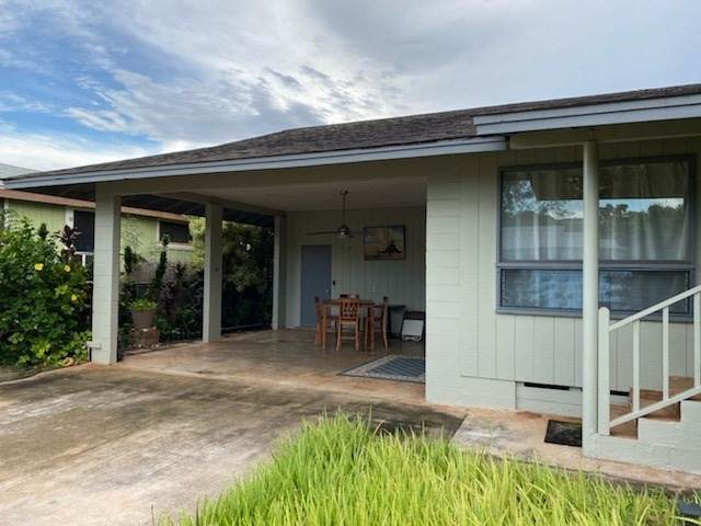 8420 Kopaa St, Kekaha, HI 96752 (MLS #644690) :: Kauai Exclusive Realty