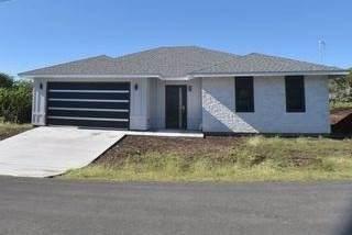 94-1763 Haehae Lp, Naalehu, HI 96772 (MLS #644783) :: Corcoran Pacific Properties