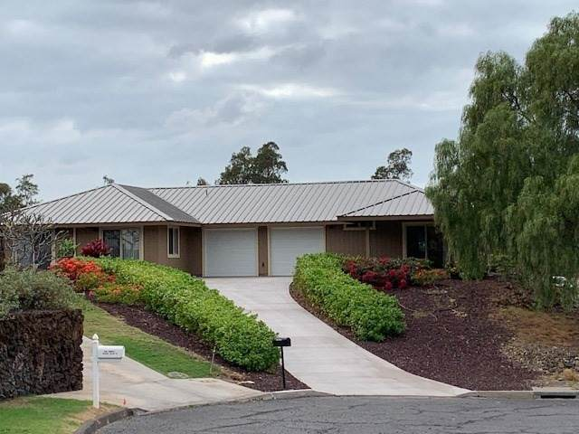 68-1854 Ua Noe St, Waikoloa, HI 96738 (MLS #644828) :: Iokua Real Estate, Inc.