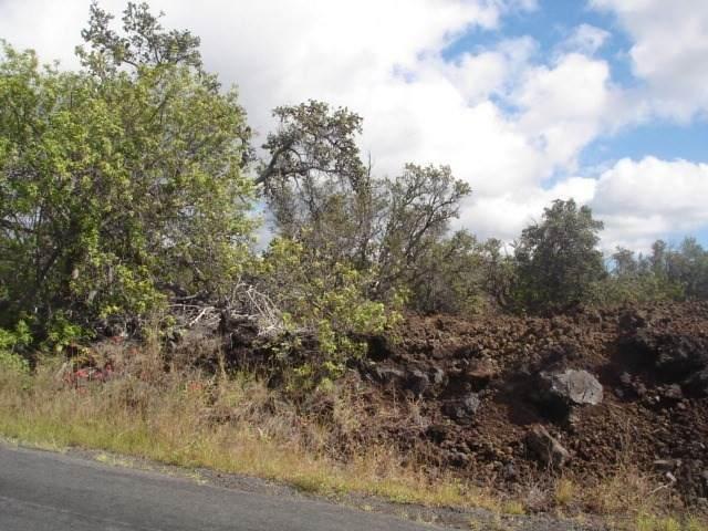 Tiki Ln, Ocean View, HI 96737 (MLS #644849) :: Iokua Real Estate, Inc.