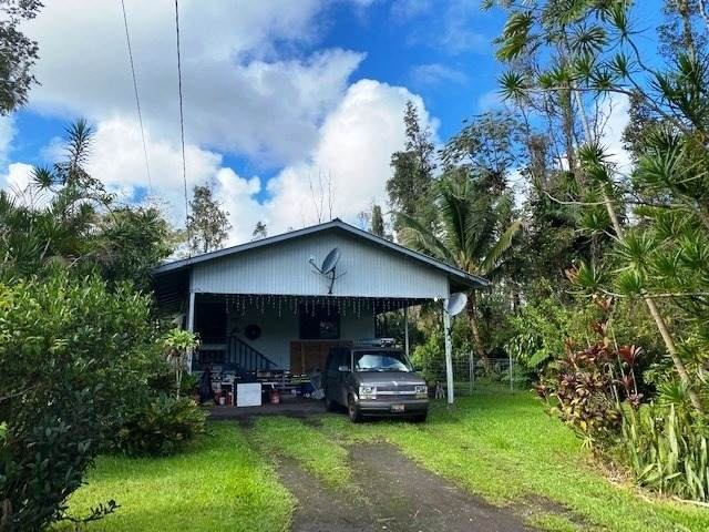 16-1934 Paradise Ct, Kurtistown, HI 96760 (MLS #644853) :: Aloha Kona Realty, Inc.