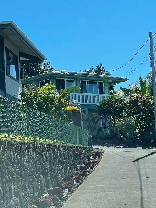 82-770 Kamakani St, Captain Cook, HI 96704 (MLS #644950) :: Aloha Kona Realty, Inc.