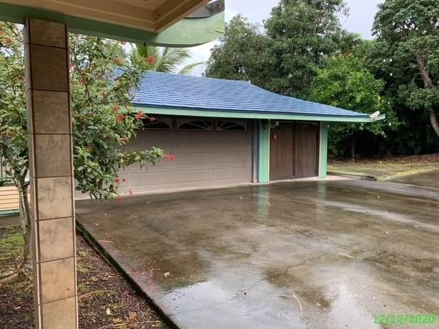 73-1269 Kaloko Dr, Kailua-Kona, HI 96740 (MLS #645414) :: LUVA Real Estate