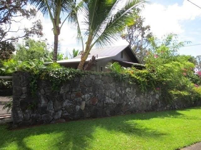 12-140 East Moanauli Lp, Pahoa, HI 96778 (MLS #645478) :: Team Lally