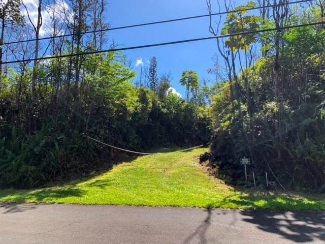 13-1005 Malama St, Pahoa, HI 96778 (MLS #645598) :: Aloha Kona Realty, Inc.
