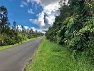 Pikake St, Mountain View, HI 96771 (MLS #645607) :: Hawai'i Life