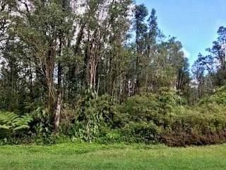 Hibiscus St, Mountain View, HI 96771 (MLS #645608) :: Hawai'i Life
