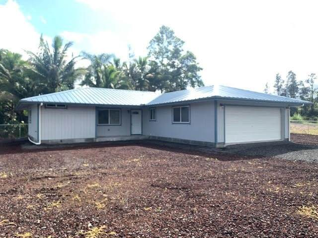 15-1971 7TH AVE (HINAHINA), Keaau, HI 96749 (MLS #645751) :: Corcoran Pacific Properties