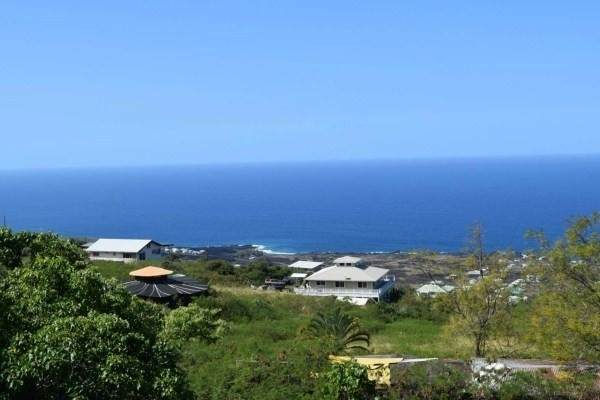 Lehua Ave, Captain Cook, HI 96704 (MLS #645780) :: LUVA Real Estate