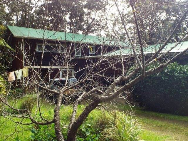 19-4075 Maile Ave, Volcano, HI 96785 (MLS #645799) :: Corcoran Pacific Properties
