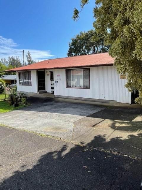45-3202-A Ohia St, Honokaa, HI 96727 (MLS #645872) :: Iokua Real Estate, Inc.