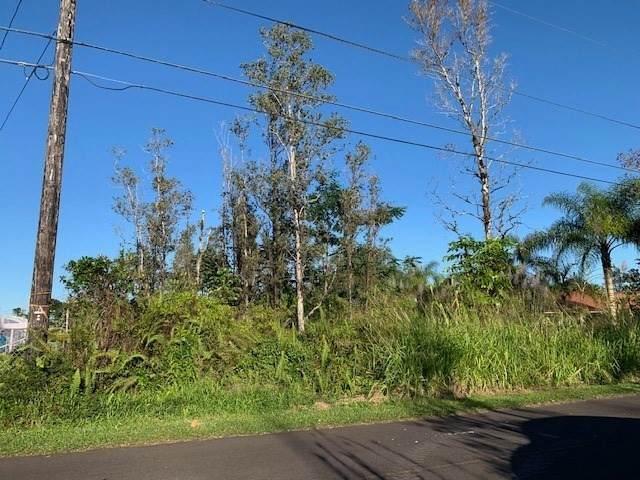 Lot 37, Ohia Dr, Pahoa, HI 96778 (MLS #645886) :: Aloha Kona Realty, Inc.