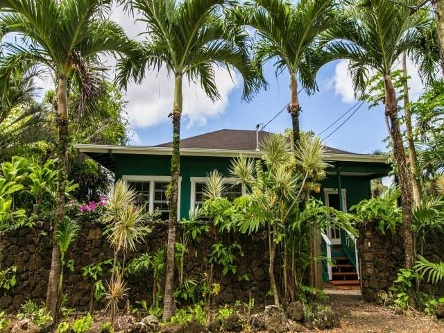3424-J Poipu Rd, Koloa, HI 96756 (MLS #645977) :: Team Lally