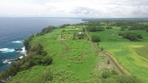 Beach Rd., Pepeekeo, HI 96783 (MLS #646116) :: Iokua Real Estate, Inc.