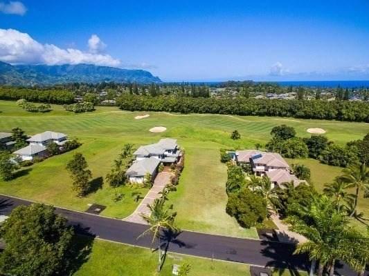 4074 Aloalii Dr, Princeville, HI 96722 (MLS #646128) :: Aloha Kona Realty, Inc.