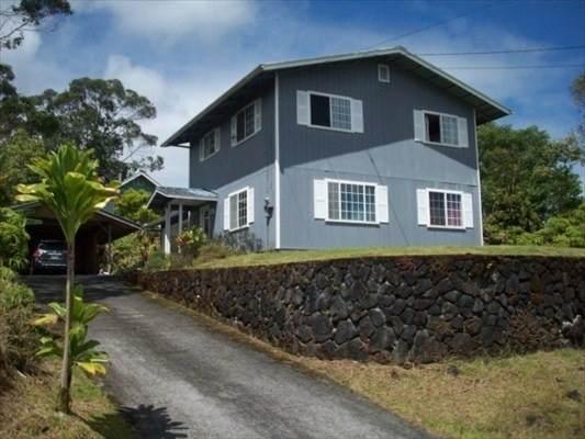 25-175 Pukana La St, Hilo, HI 96720 (MLS #646158) :: Aloha Kona Realty, Inc.