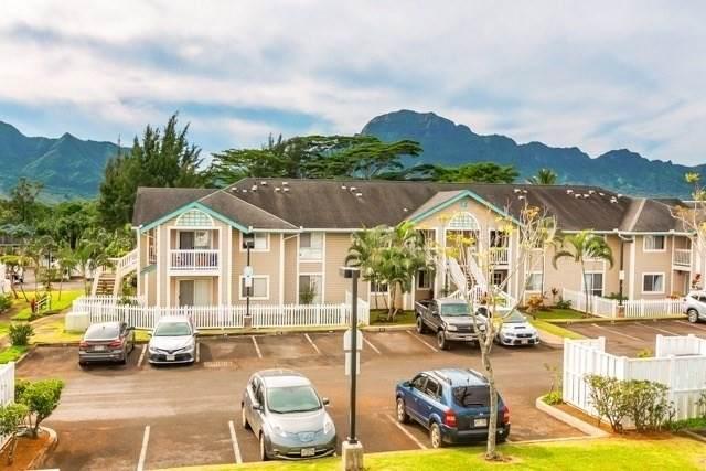 1970 Hanalima St, Lihue, HI 96766 (MLS #646236) :: Kauai Exclusive Realty