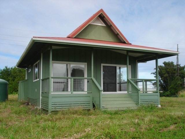 28-547 Kaupakuea Homestead Rd, Pepeekeo, HI 96783 (MLS #646306) :: Corcoran Pacific Properties