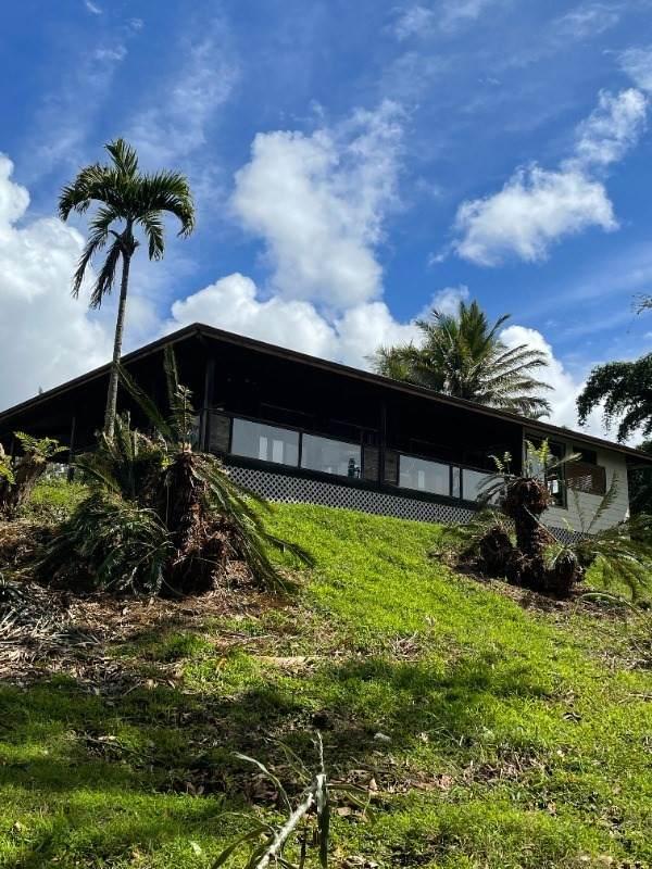 78-1348 Bishop Rd, Keauhou, HI 96740 (MLS #646388) :: Corcoran Pacific Properties