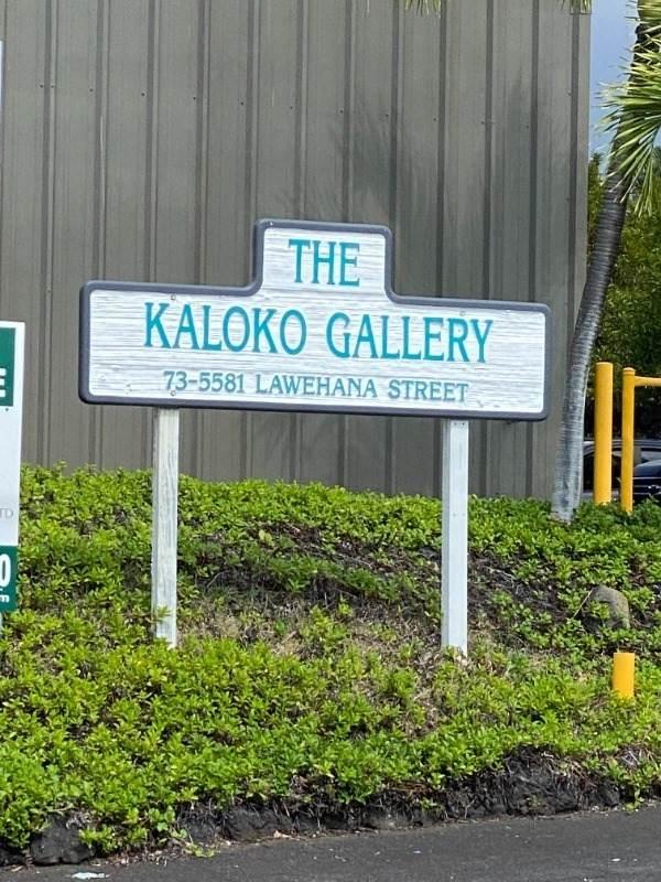73-5581 Lawehana St, Kailua-Kona, HI 96740 (MLS #646572) :: Steven Moody
