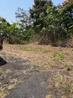 84-4821 Mamalahoa Hwy, Captain Cook, HI 96704 (MLS #646983) :: LUVA Real Estate