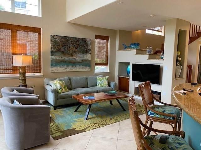 69-180 Waikoloa Beach Dr, Waikoloa, HI 96738 (MLS #646984) :: LUVA Real Estate