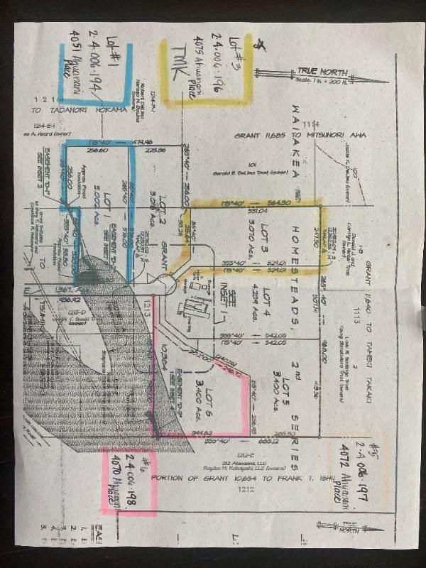 4070 Ahuanani Pl, Hilo, HI 96720 (MLS #647065) :: Iokua Real Estate, Inc.