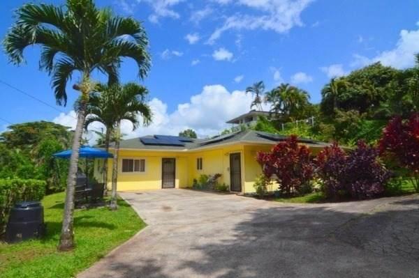 3691 Koloa Rd, Lawai, HI 96765 (MLS #647175) :: Corcoran Pacific Properties