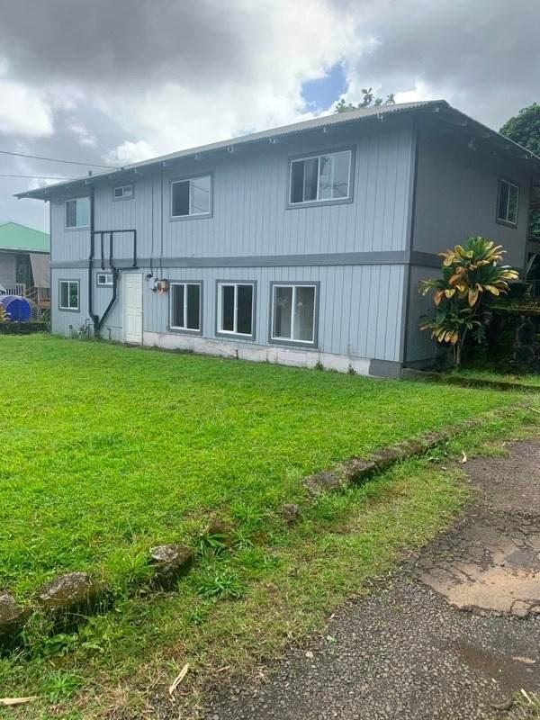 20 Hualilili St, Hilo, HI 96720 (MLS #647202) :: LUVA Real Estate