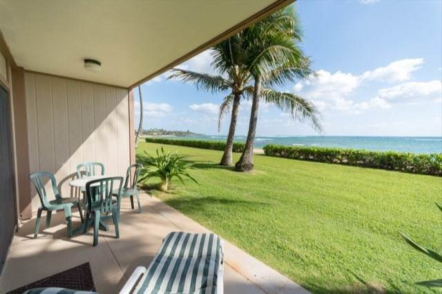 4-1250 Kuhio Hwy, Kapaa, HI 96746 (MLS #647225) :: Kauai Exclusive Realty