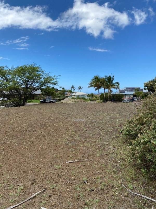 Haena St, Waikoloa, HI 96738 (MLS #647652) :: Corcoran Pacific Properties