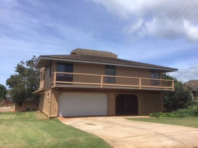 4949 Koko Rd, Hanapepe, HI 96716 (MLS #647739) :: LUVA Real Estate