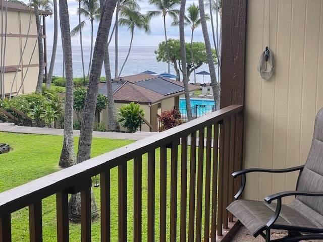 75-6100 Alii Dr, Kailua-Kona, HI 96740 (MLS #647798) :: Corcoran Pacific Properties