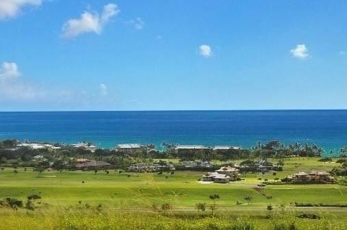 12 Kahalawai St, Koloa, HI 96756 (MLS #647921) :: Kauai Exclusive Realty