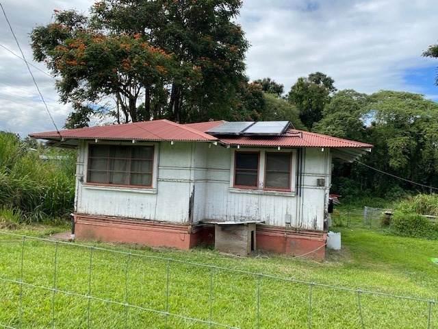 75 E Palai St, Hilo, HI 96720 (MLS #648148) :: Iokua Real Estate, Inc.