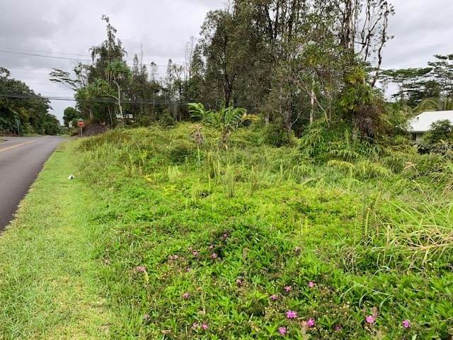 S Lot 638 Kahala St, Pahoa, HI 96778 (MLS #648920) :: Aloha Kona Realty, Inc.
