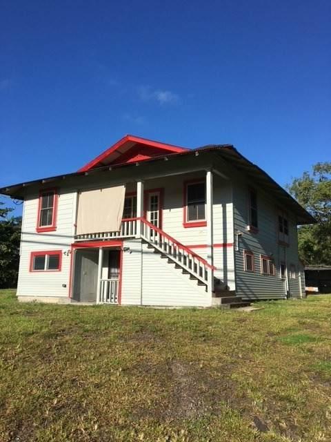 17-304 Volcano Rd, Kurtistown, HI 96760 (MLS #648952) :: Hawai'i Life