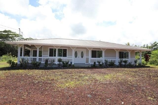 15-1834 18TH AVE (MAIA), Keaau, HI 96749 (MLS #649053) :: Corcoran Pacific Properties