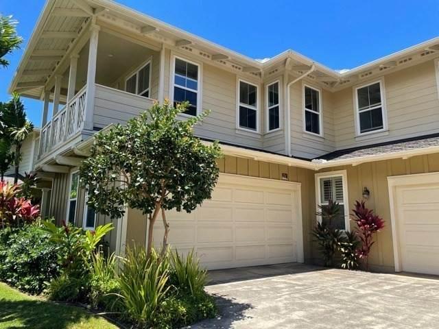 4919 Pepelani Lp, Princeville, HI 96722 (MLS #649149) :: Kauai Exclusive Realty