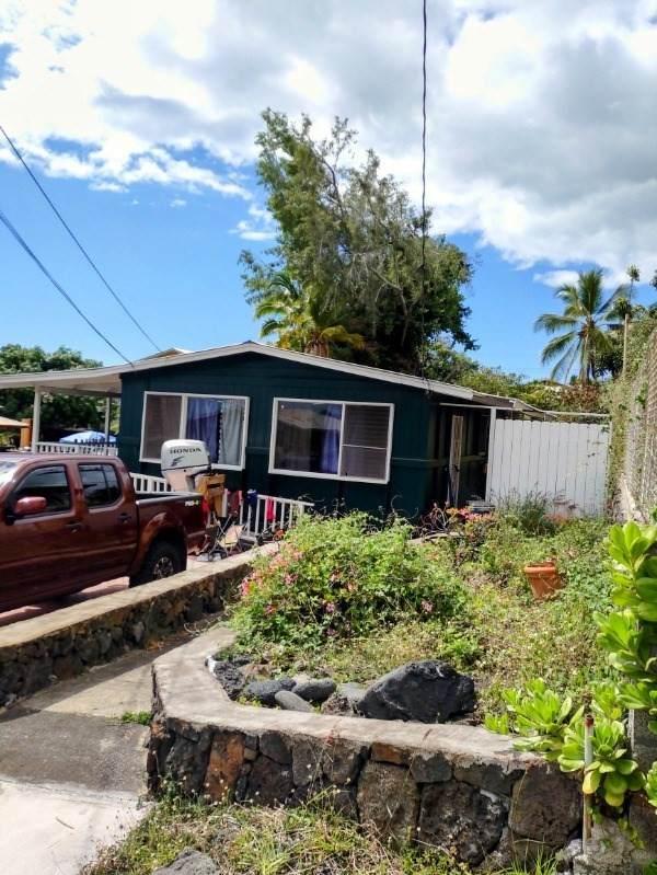 75-187 Kalani St, Kailua-Kona, HI 96740 (MLS #649150) :: Steven Moody