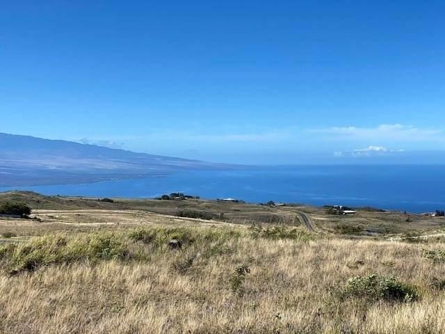 Lehiwa St, Kamuela, HI 96743 (MLS #649463) :: Aloha Kona Realty, Inc.