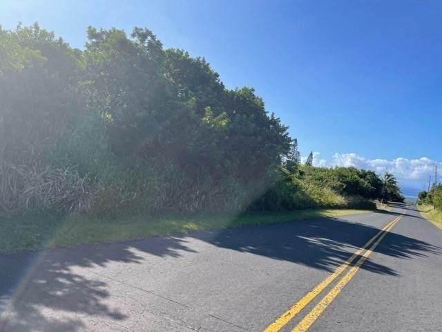 Wakea Ave, Naalehu, HI 96772 (MLS #649748) :: Steven Moody
