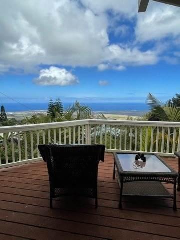 72-3998-E Hawaii Belt Rd, Kailua-Kona, HI 96740 (MLS #649776) :: Steven Moody