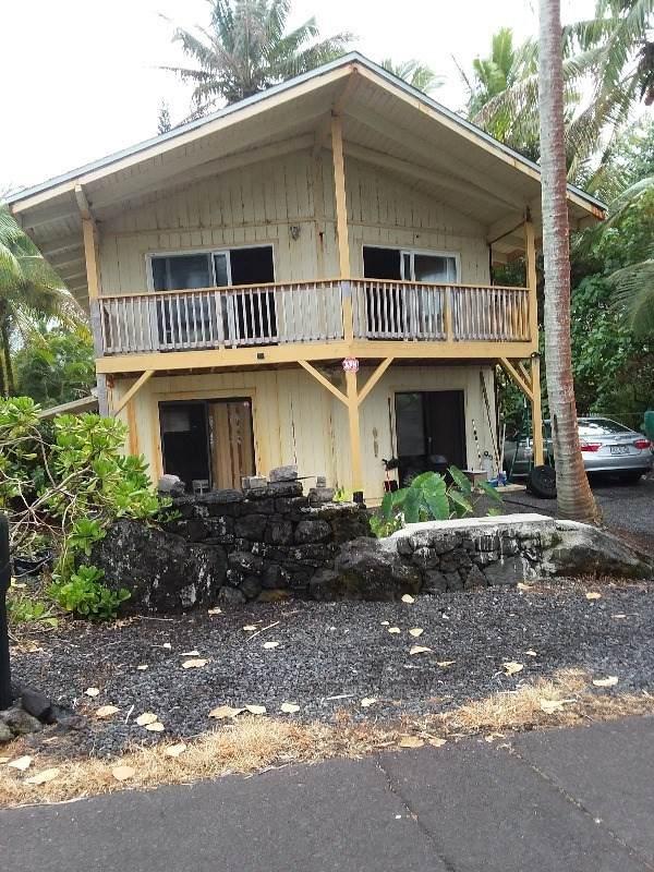 15-2704 Welea St, Pahoa, HI 96778 (MLS #649825) :: Hawai'i Life