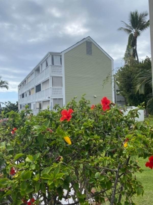 75-5680 Kuakini Hwy, Kailua-Kona, HI 96740 (MLS #649865) :: Team Lally