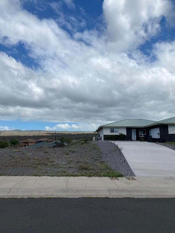 68-3670 Eleele St, Waikoloa, HI 96738 (MLS #649872) :: Iokua Real Estate, Inc.