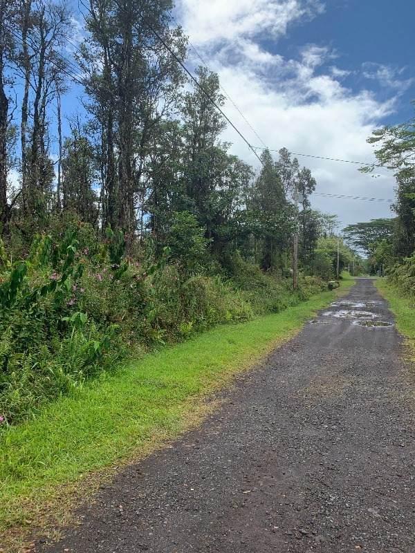 Holiday Rd, Pahoa, HI 96778 (MLS #649873) :: Corcoran Pacific Properties