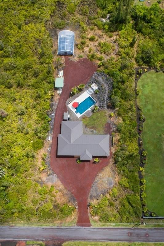 15-1723 4TH AVE (AWAPUHI), Keaau, HI 96749 (MLS #649929) :: Iokua Real Estate, Inc.