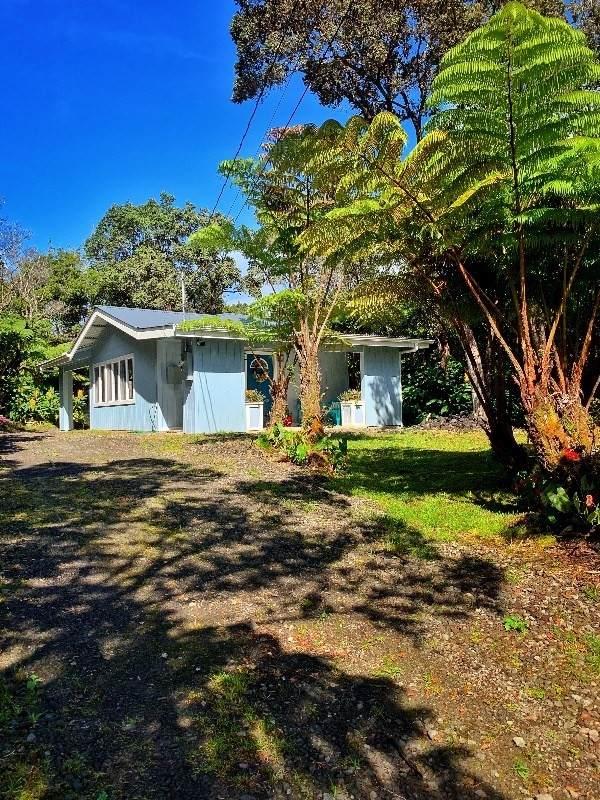 11-3969 Liona St, Volcano, HI 96785 (MLS #649932) :: Aloha Kona Realty, Inc.