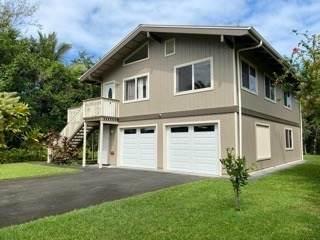 15-121 Poo Nui St, Pahoa, HI 96778 (MLS #650045) :: Hawai'i Life